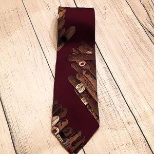 🧨3/$12🧨1492 Cigar Tie